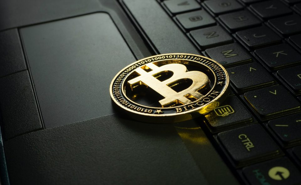 bitcoin for start up