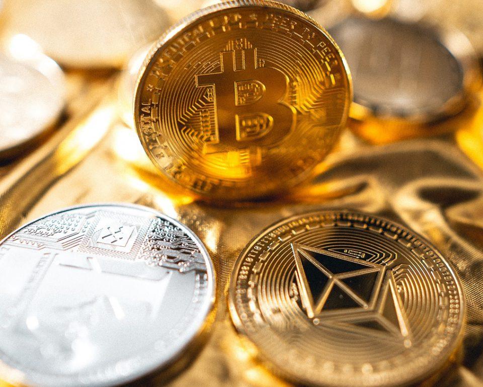 crypto business