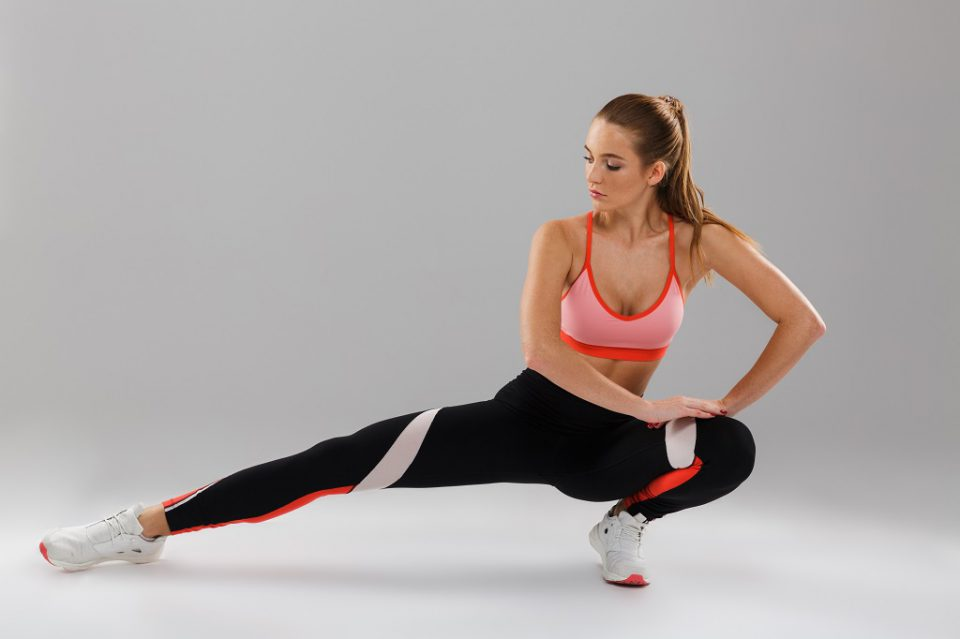 5 Must Things to Consider While Shopping for Activewear Clothes.