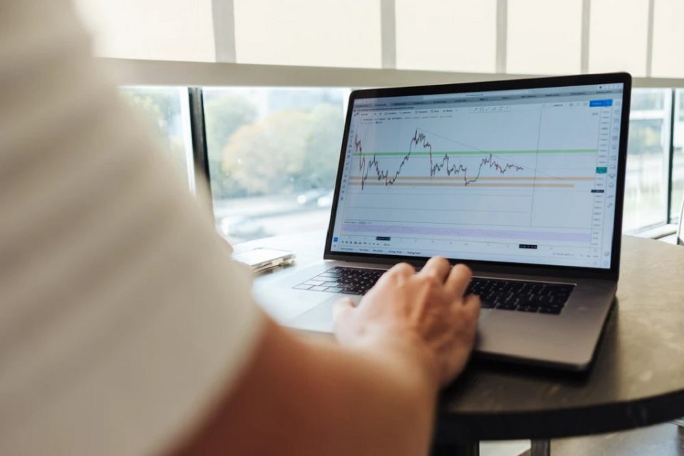 Avoid These Five Mistakes as a Trading Beginner