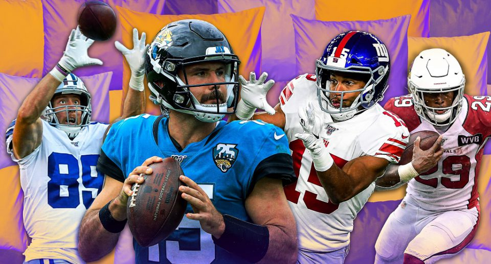 Our Favorite, Sleeper and Long Shot Candidates for Nfl Mvp