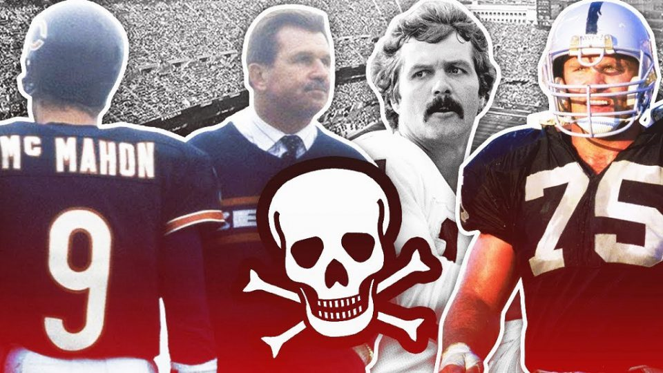 The Most Violent American Sport Returns
