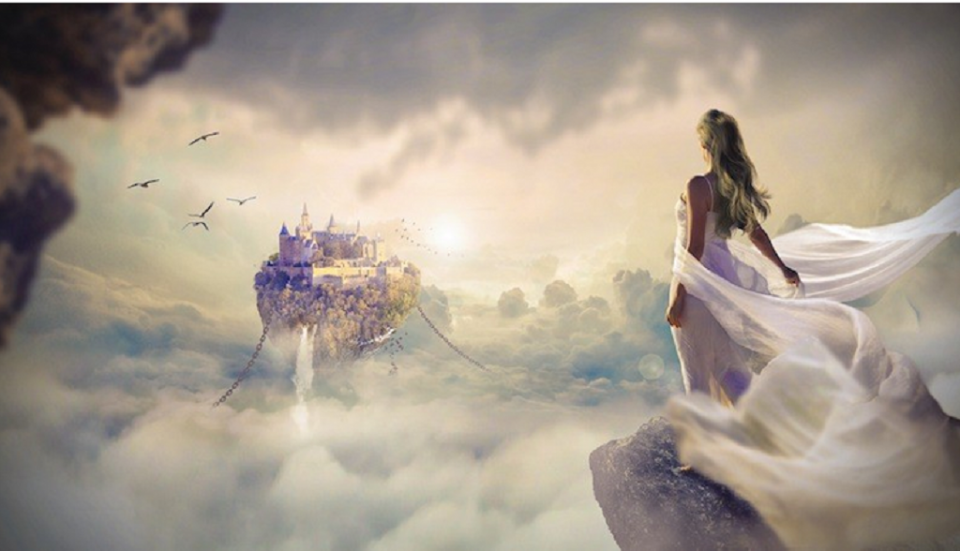 What Are Lucid Dreams