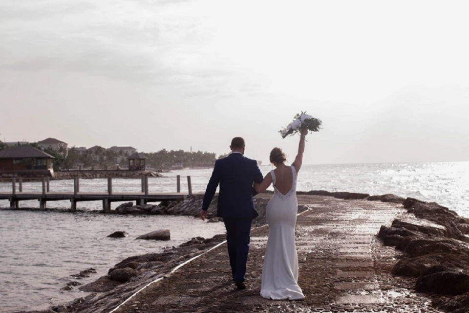 Most Practical Destination Wedding Hotspots in the World