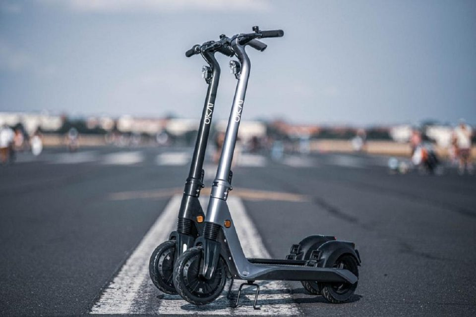 Things to Consider With Electric Scooters for Kids